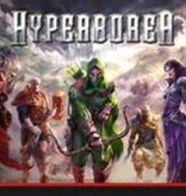 Marabunta Solde: Hyperborea (FR)