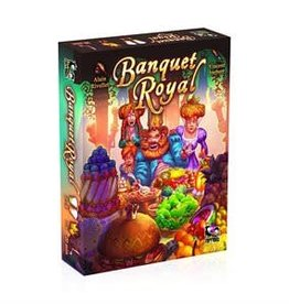 Bankiiiz Editions Banquet Royal (FR)
