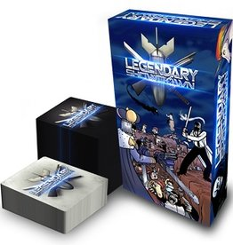 Killer Robot Games Précommande: Legendary Showdown (EN)