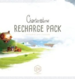 Greater Than Games Charterstone Recharge Pack (EN) (commande spéciale)