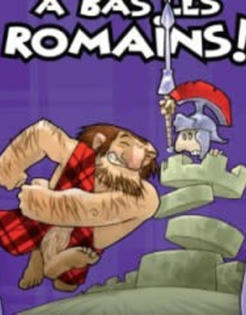 Lui-Meme À bas les Romains (FR)  (commande spéciale)