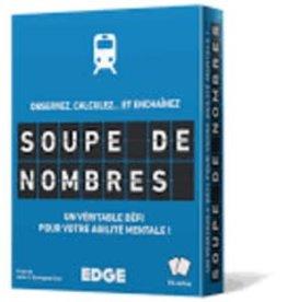 Edge Soupe de Nombre (FR) (commande spéciale)