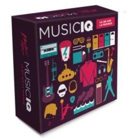 Helvetiq MusicIQ (FR) (commande spéciale)