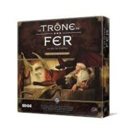 Fantasy Flight Le Trône de fer - Le Jeu de Carte (FR)  (commande spéciale)