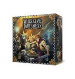 Edge Massive Darkness (FR) (commande spéciale)