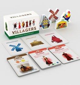 Sinister Fish Précommande: Villagers Expansion Pack (EN)