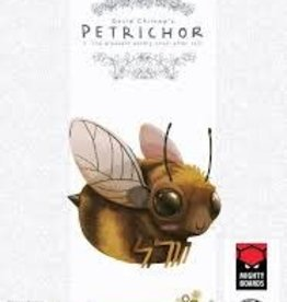 Mighty Boards Précommande: Petrichor: Ext. Honeybee (EN)
