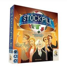 Nauvoo Games Précommande: Stockpile (EN)