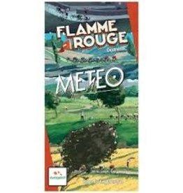 Stronghold Games Précommande: Flamme Rouge: Ext. Meteo (EN)