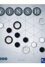 Huch! GIPF Project - YINSH (ML)