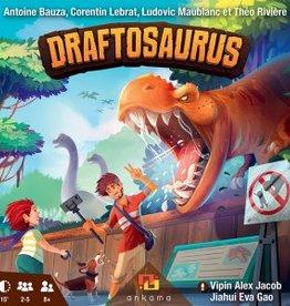 Ankama Précommande: Draftosaurus (ML)