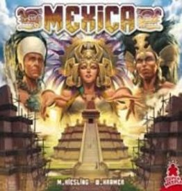 Super Meeple Précommande: Mexica (FR)