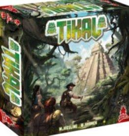 Super Meeple Précommande: Tikal (FR)