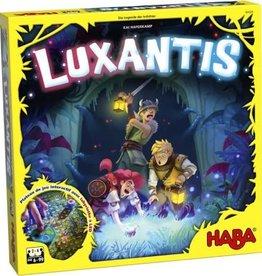 Haba Luxantis (ML)