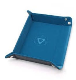 Die Hard Die Hard Dice Tray rectangle Bleu Sarcelle