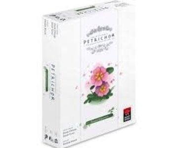 Petrichor: Ext. Flowers (EN)