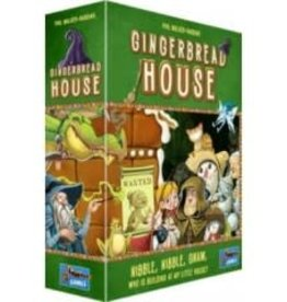 Funforge Gingerbread House (FR)