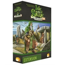Funforge Isle of Skye: Ext. Druide (FR)
