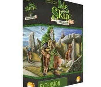 Isle of Skye: Ext. Druide (FR)