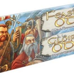 Z-Man Games À la Gloire d'Odin - A Feast for Odin: Mini Ext. #1 (ML) (commande spéciale)