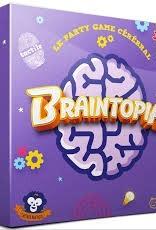 Captain Macaque Braintopia Junior (ML)
