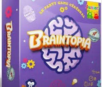 Braintopia Junior (ML)