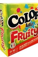 France Cartes Color Addict: Fruity (FR)