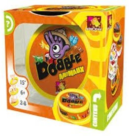 Asmodee Dobble: Animaux (FR)