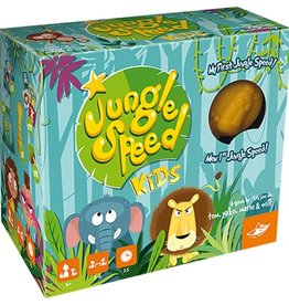 FoxMind Jungle Speed: Kids (ML)