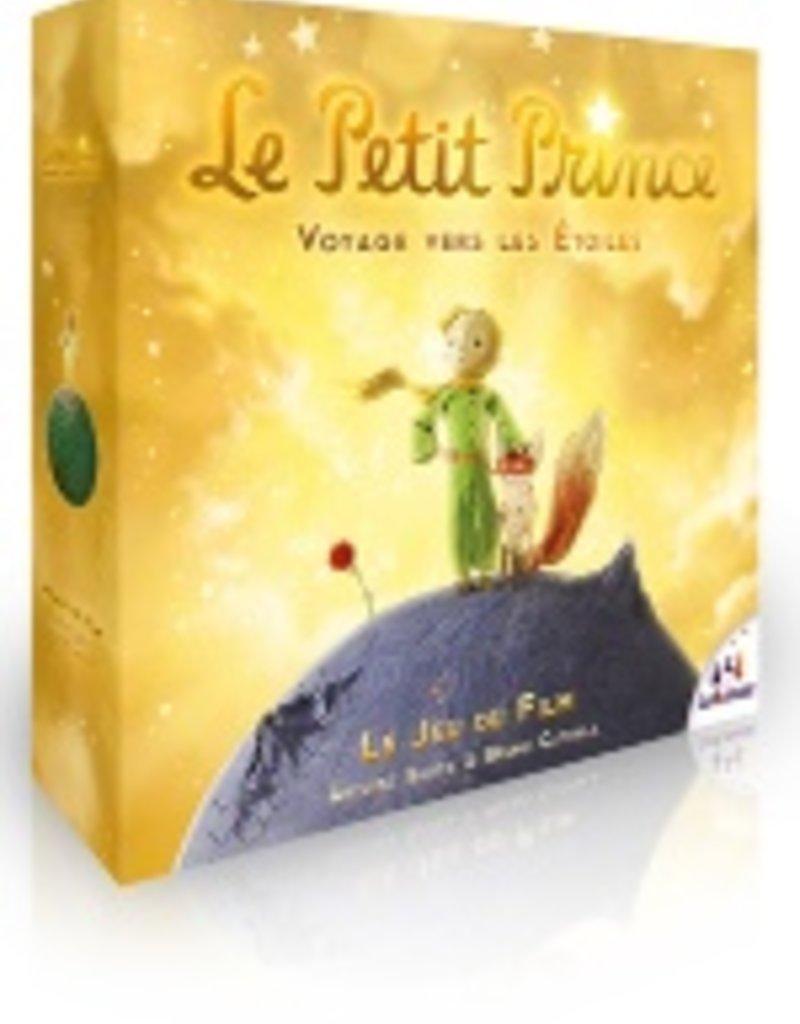 Le petit Prince: Voyage vers les Étoile (FR)