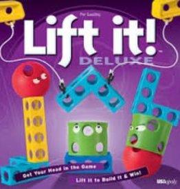 USAopoly Lift it ! deluxe (EN)