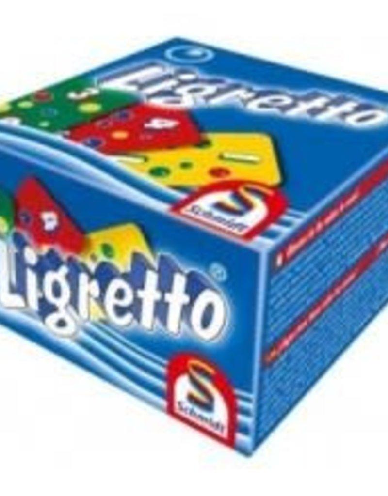 Schmidt Spiele Ligretto: Bleu (ML)