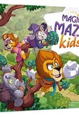Sit Down Magic Maze: Kids (ML)