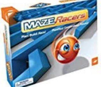 Maze Racers (ML)