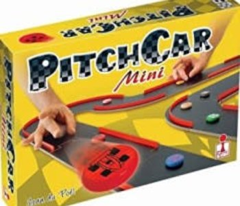 Pitch Car: Mini (ML)