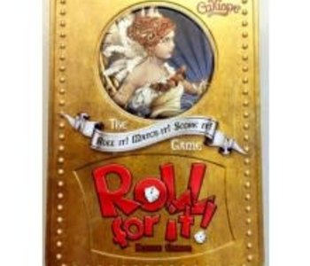 Roll for It!: Deluxe Edition (EN)