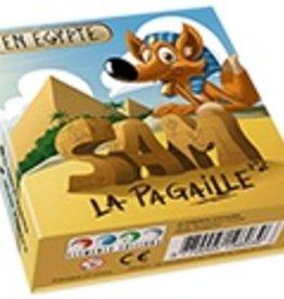 Elements Edition Sam la Pagaille: En Égypte (FR)