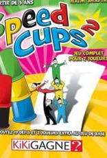 Kikigagne Speed Cups: 2 (FR)