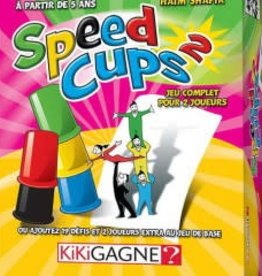 Kikigagne Speed Cups: 2 (FR)
