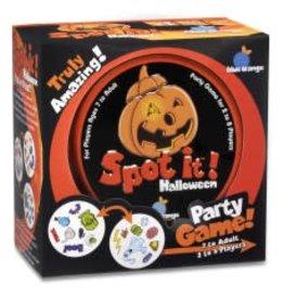 Asmodee Spot it!: Halloween (EN)