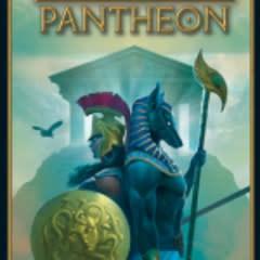 7 Wonders: Duel: Ext. Panthéon (FR)