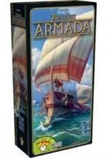 Repos Production 7 Wonders: Ext. Armada (FR) (1ere version)