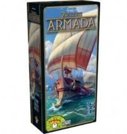 Repos Production 7 wonders: Ext. Armada (FR)