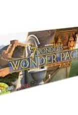 Repos Production 7 Wonders: Ext. Wonder Pack (ML) (1ere version)