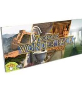 Repos Production 7 Wonders: Ext. Wonder Pack (ML)
