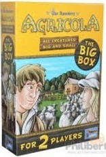 Lookout Games Agricola: All Creatures Big and Small Big Box (EN)