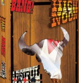 Asmodee Bang!: Ext. High Noon (FR)