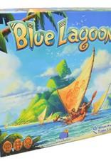 Blue Orange Games Blue Lagoon (ML)
