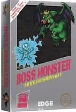 Edge Entertainment Boss Monster: Niveau Suivant (FR)