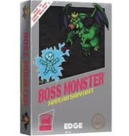 Edge Boss Monster: Niveau Suivant (FR)